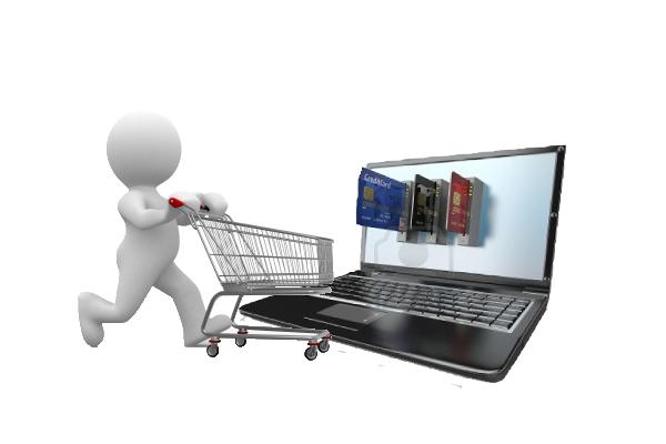 Cómo iniciar un negocio en Internet