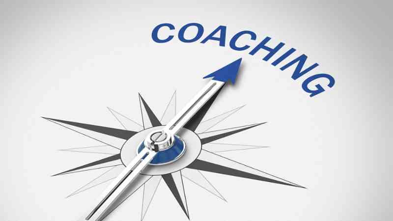 Coaching y emprendimiento