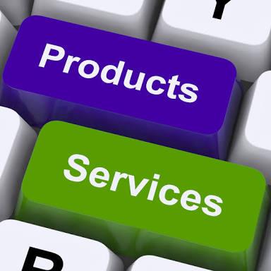 Diferencias entre producto y servicio
