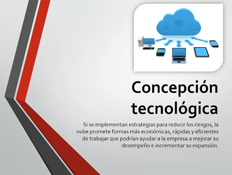 El cloud computing podría ayudar a la empresa