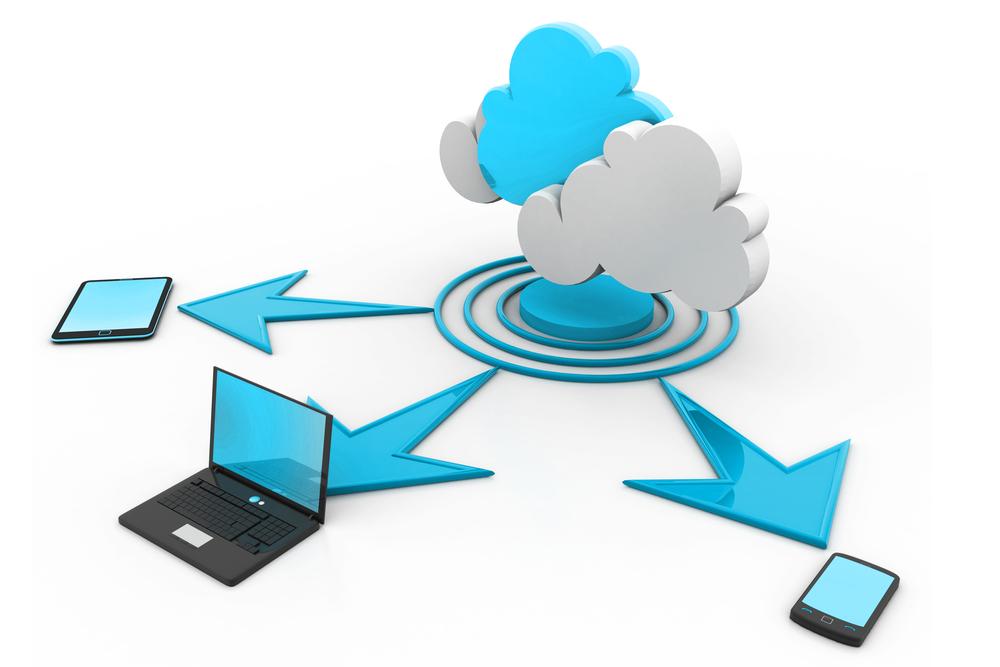 ¿Qué es la nube informática?