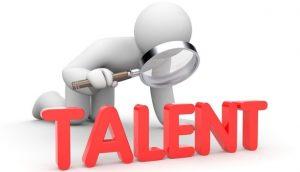 10 Cosas que no requieren talento