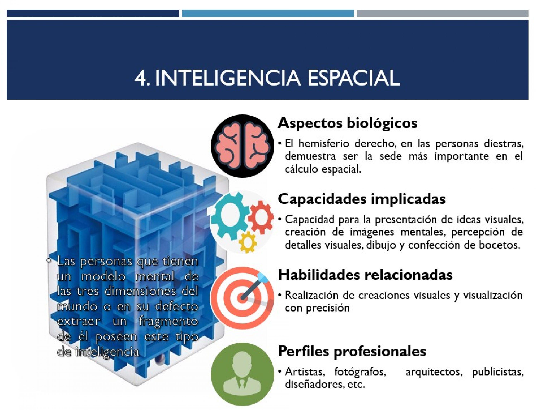 Inteligencia espacial