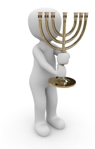 Las 5 claves de los judíos para generar riqueza