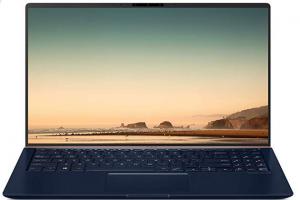 ASUS ZenBook Ultra-Slim