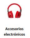 Oferta de Accesorios electrónicos