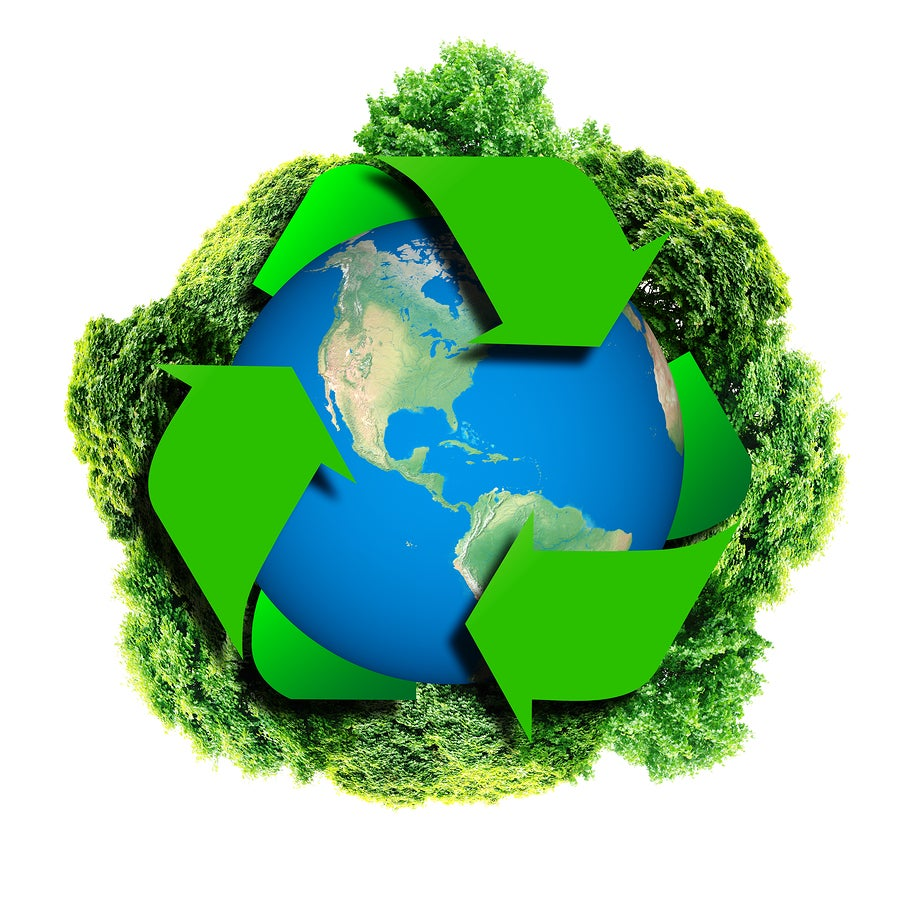 Reciclaje empresarial