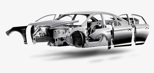 Modelos de los procesos de fabricación