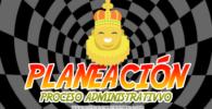 Proceso Administrativo - Planeación