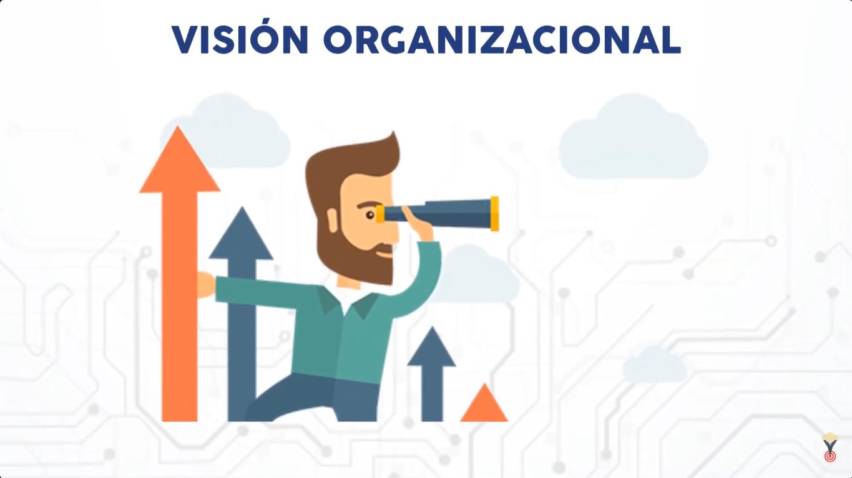 Visión organizacional