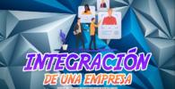 Integración de una empresa