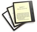 Nuevo Kindle Oasis, ahora con luz cálida ajustable, 8 GB Wifi, 10ª generación - 2019